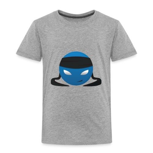ThrowbackLogo - Toddler Premium T-Shirt