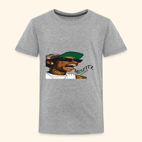 Wiz - Toddler Premium T-Shirt