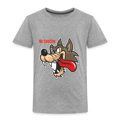 Nc Merch - Toddler Premium T-Shirt