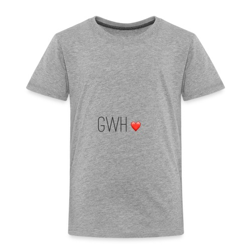 Grace Was Here - Toddler Premium T-Shirt