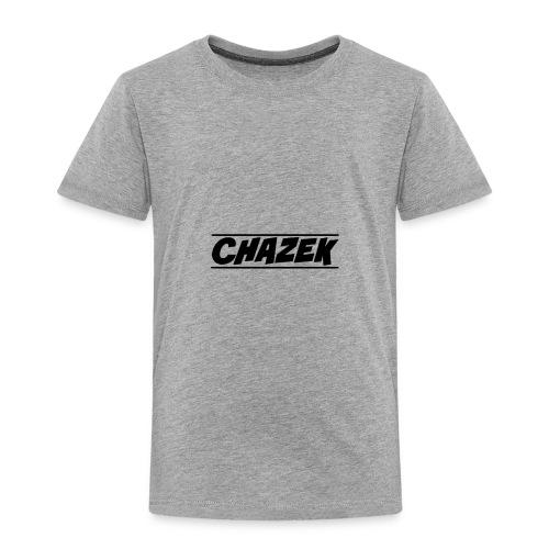 Chazek - Toddler Premium T-Shirt