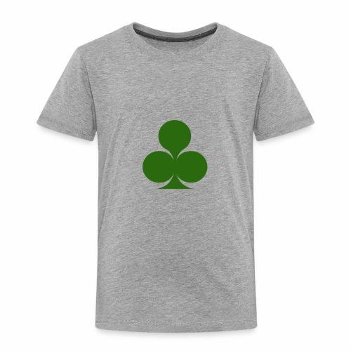 trebol - Toddler Premium T-Shirt