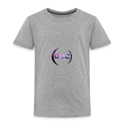 GDC Productions - Toddler Premium T-Shirt