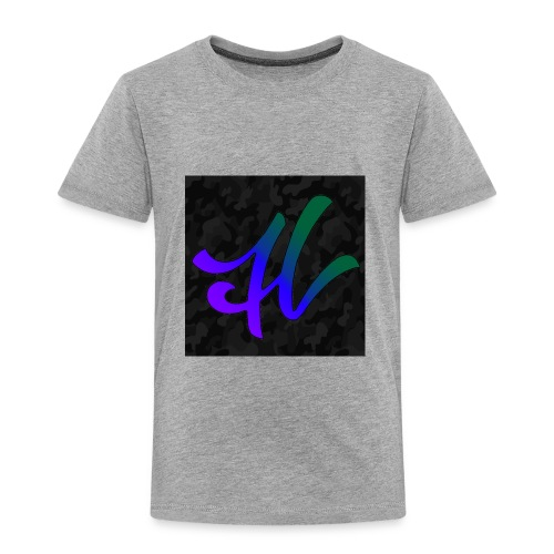 hydra - Toddler Premium T-Shirt