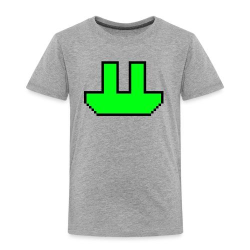 Plug - Toddler Premium T-Shirt
