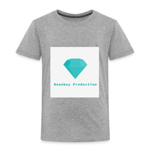 Beanboy production - Toddler Premium T-Shirt