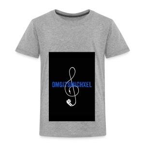 omgitsmichxel official pillow and mug - Toddler Premium T-Shirt