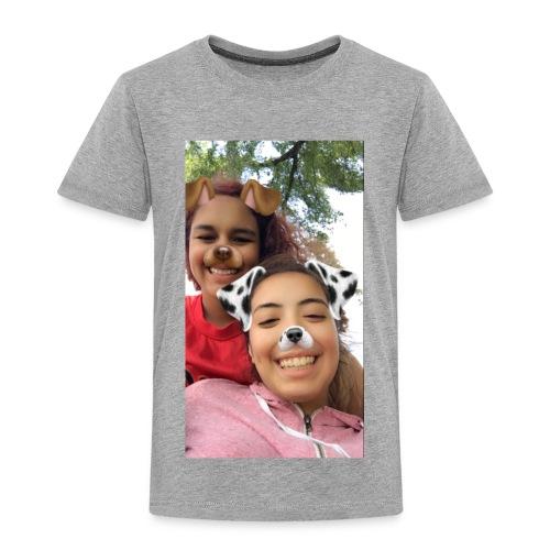6 25 18 - Toddler Premium T-Shirt