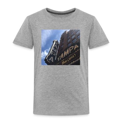 Tampa Theatrics - Toddler Premium T-Shirt
