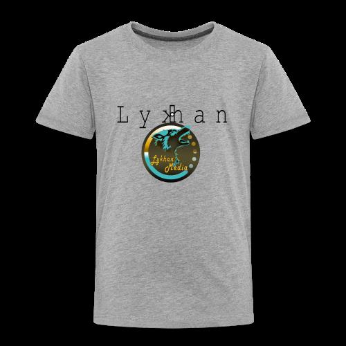 LykhanMedia - Toddler Premium T-Shirt