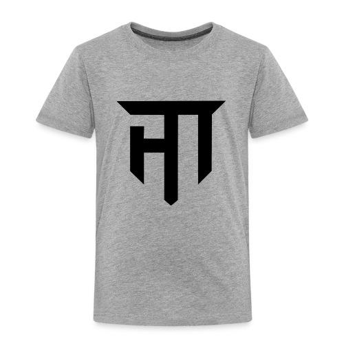 HoMie Black - Toddler Premium T-Shirt