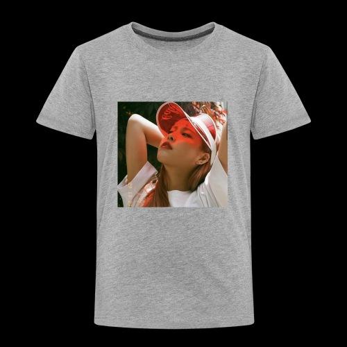 KHAN MINJU - Toddler Premium T-Shirt