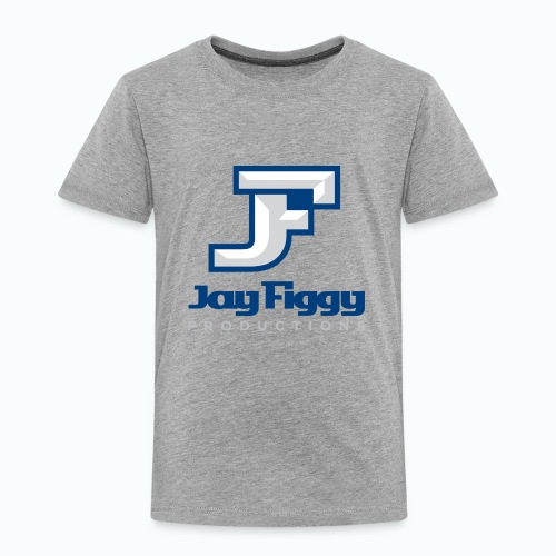 JayFiggyProductions - Toddler Premium T-Shirt