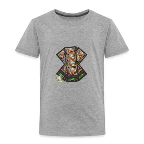 Photo Strip Shirt - Toddler Premium T-Shirt