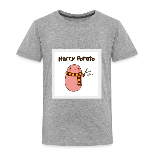 HARRY POTATO - Toddler Premium T-Shirt