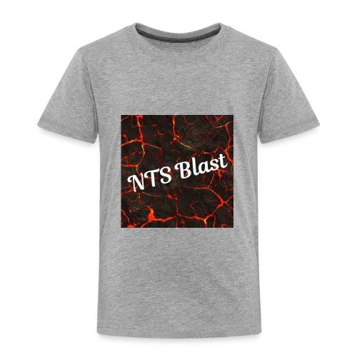 NTS_Blast_032 - Toddler Premium T-Shirt