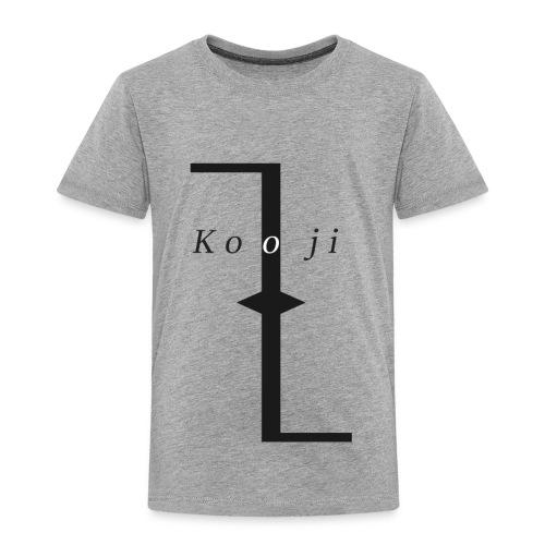 Kooji - Toddler Premium T-Shirt