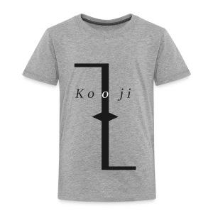 Kooji - T-shirt premium pour enfants
