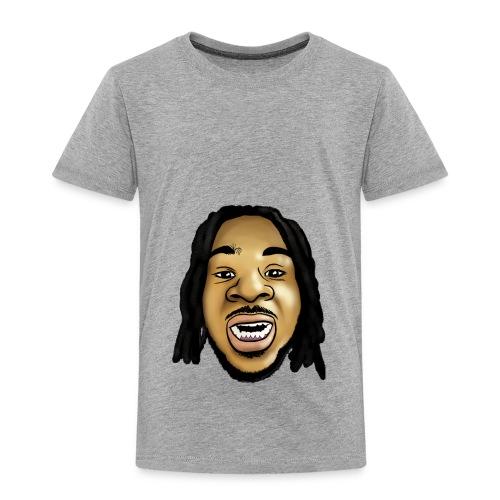 Everything A1 - Toddler Premium T-Shirt