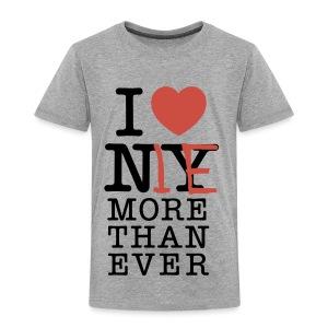 I love Me - Toddler Premium T-Shirt