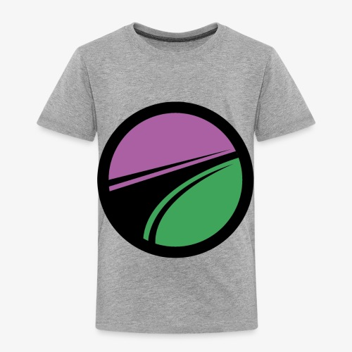Team Pauper Logo - Toddler Premium T-Shirt