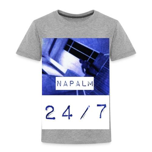 24/7 - Toddler Premium T-Shirt