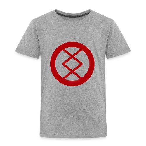 Medical Cross - Toddler Premium T-Shirt