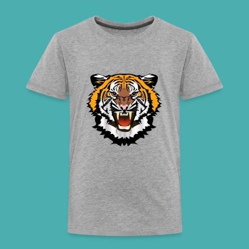 #wreckless - Toddler Premium T-Shirt