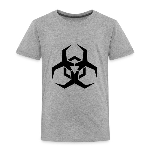 Hazard Life - Toddler Premium T-Shirt