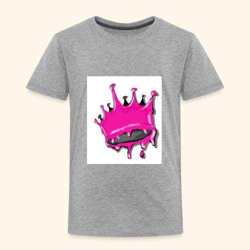 QUEENSETAPART! - Toddler Premium T-Shirt