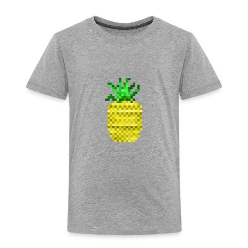 Apple of Pine - Toddler Premium T-Shirt