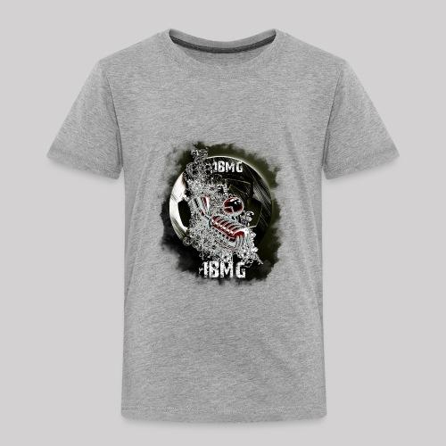 IBMG APPARAL - Toddler Premium T-Shirt