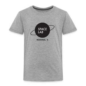 Spacelab - Toddler Premium T-Shirt