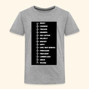 IMG 20180225 003205 - Toddler Premium T-Shirt