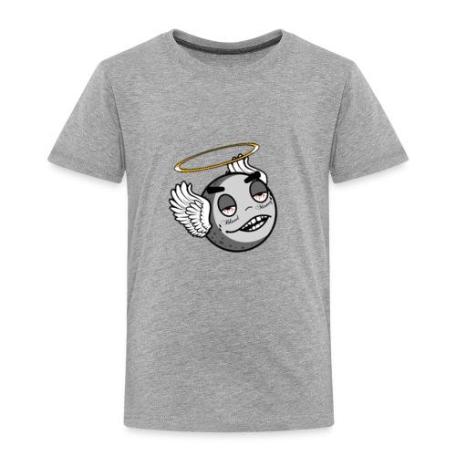 Bigglo Tribute - Toddler Premium T-Shirt
