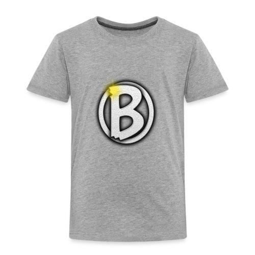 Braydons Merch - Toddler Premium T-Shirt