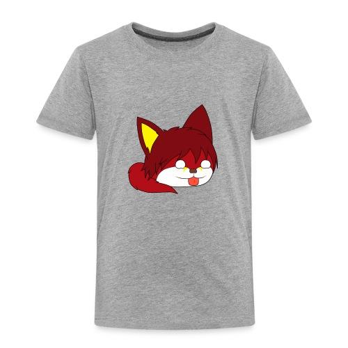 Chibi Folf - Toddler Premium T-Shirt