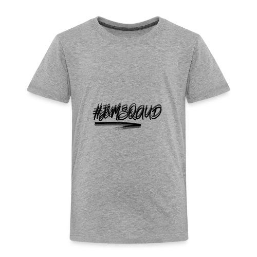 #J&MSquad Logo - Toddler Premium T-Shirt