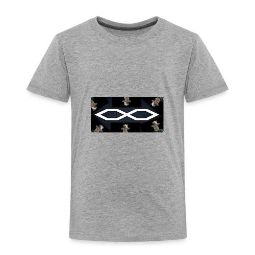 oh wow - Toddler Premium T-Shirt