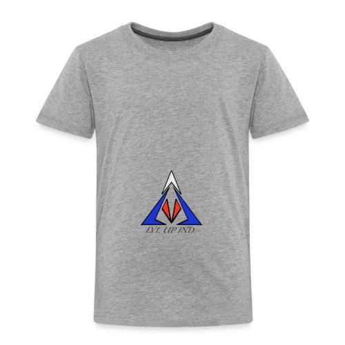 LEVEL UP IND. - Toddler Premium T-Shirt