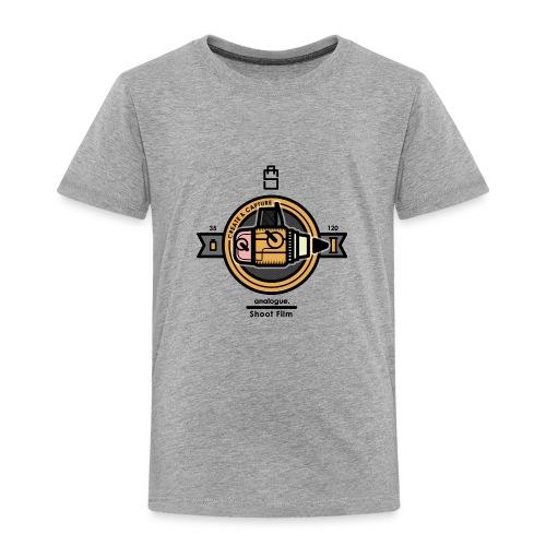 Medium Format 2 - Toddler Premium T-Shirt
