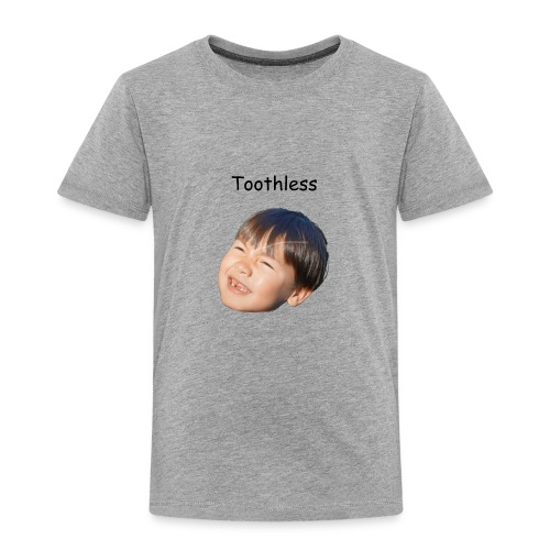 Toothless - Toddler Premium T-Shirt