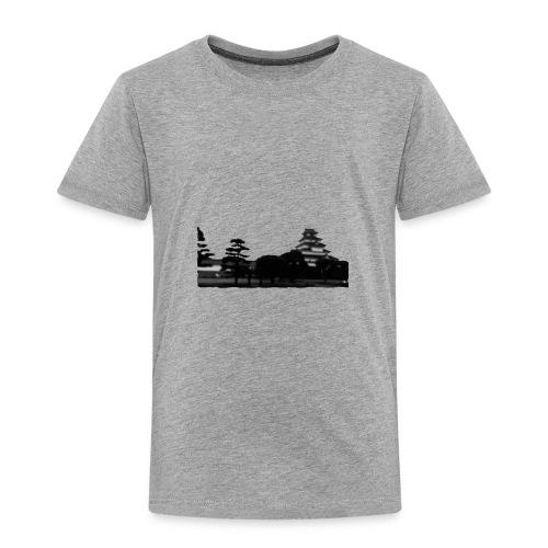 Insyncdesignz - Toddler Premium T-Shirt