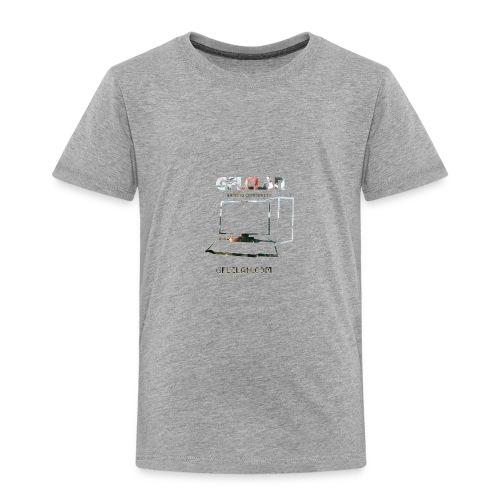 [GFLClan] Holy Design - Toddler Premium T-Shirt