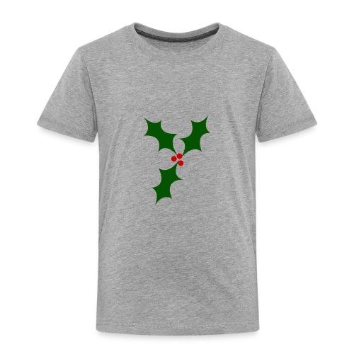 Holly - Toddler Premium T-Shirt