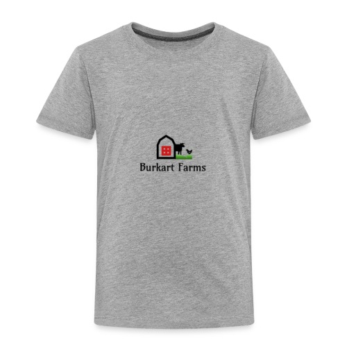 Farm_1 - Toddler Premium T-Shirt
