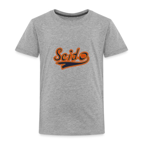 Ace of Diamond Seido Baseball T-Shirt Hoodies - Toddler Premium T-Shirt