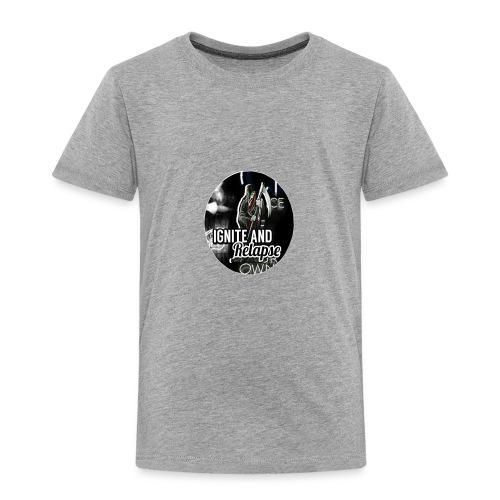 Reaper - Toddler Premium T-Shirt
