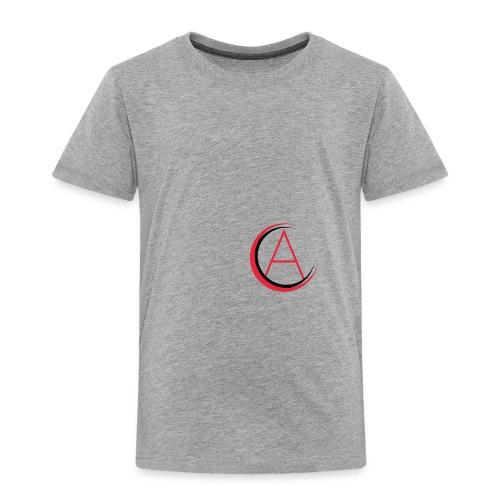 vector - Toddler Premium T-Shirt