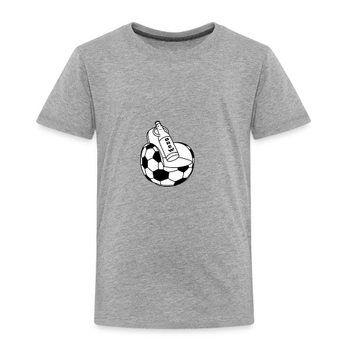 Beerlaxing - Toddler Premium T-Shirt